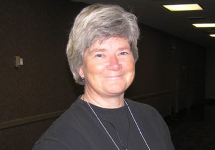 Melanie Hawthorne