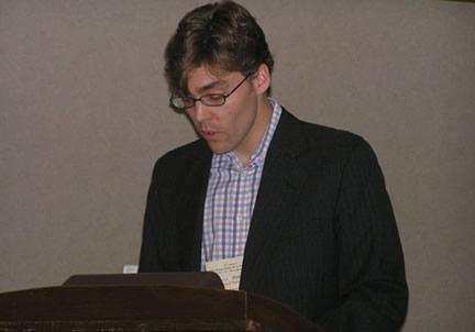 Thomas Tilden Daniels NCFS